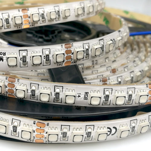 3535 RGB 120LED High Density ED Strip