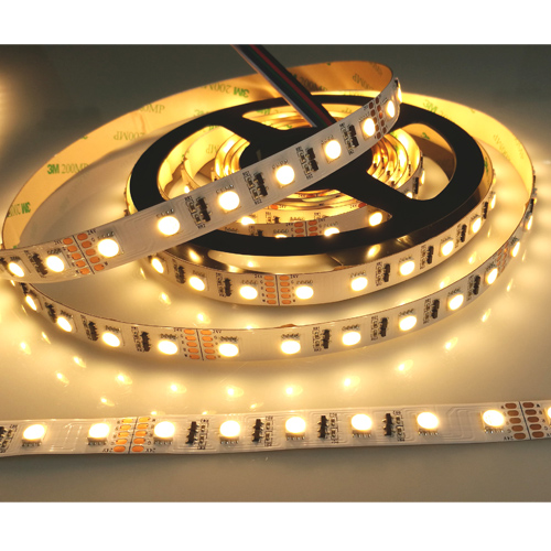 DC24V CC RGBW LED Strip