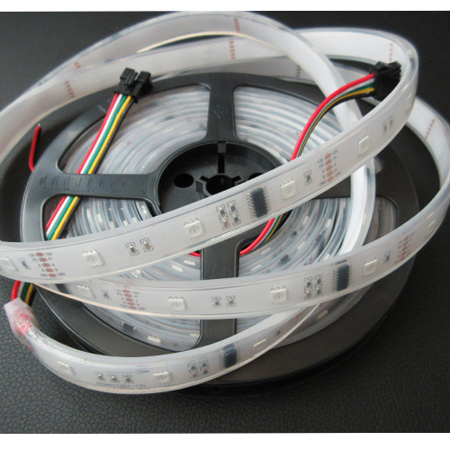 DMX RGB LED Strip