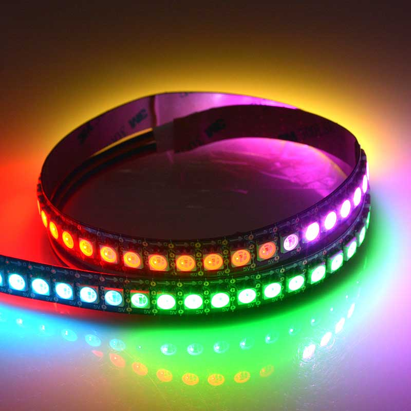 Fast PWM Frequency LC8823 LED Strip